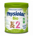 Physiolac Bio 2 Lait 800g