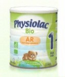 Physiolac Bio AR Anti-Regurgitations Lait 1er Age 800g