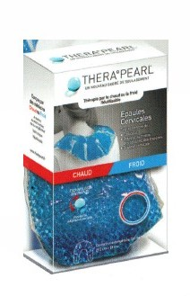 Thera Pearl Chaud Froid Epaules Cervicales
